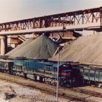 بهره برداری از کنسانتره سنگ آهن طبس تا دو ماه آینده