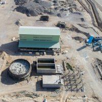 افتتاح کارخانه کنسانتره سنگان در مرداد ماه