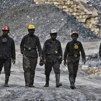 خطر قطعی برق در معادن زغالسنگ جدی است