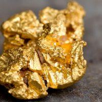 معدن قروه بزرگترین واحد تولید طلای ایران