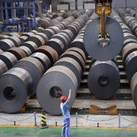 مشتریان آسیایی فولاد ایران به تحریم آمریکا نَه گفتند.